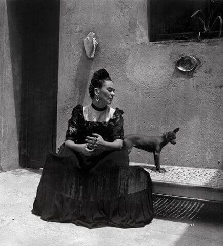 frida kahlo 39 s photos. Black Bedroom Furniture Sets. Home Design Ideas