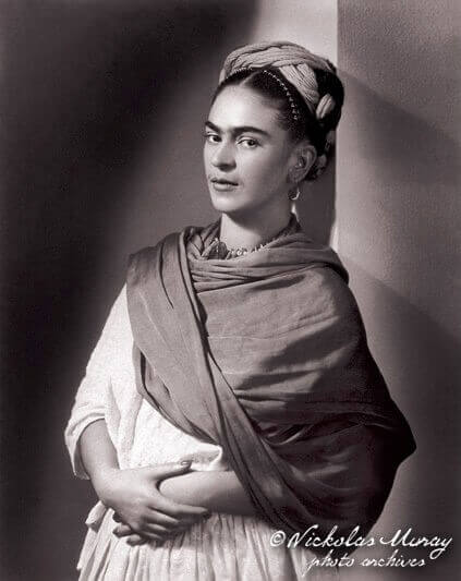 Frida Kahlo S Photos